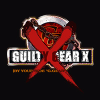 GUILTY GEAR X