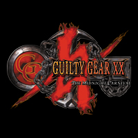 GUILTY GEAR XX