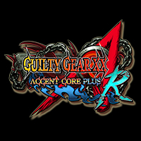 GUILTY GEAR XX Λ CORE PLUS R