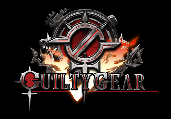 GUILTY GEAR Vastedge